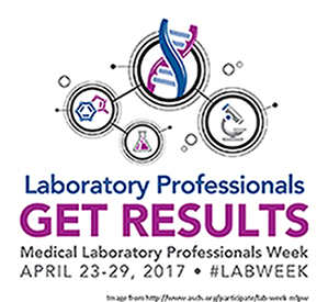 Medical Lab Pro Week